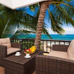 Отель Simple Life Cliff View Resort 3* Стандартный номер с различными типами кроватей фото 20