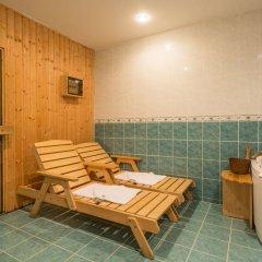Отель Prague Centre Superior Чехия, Прага - - забронировать отель Prague Centre Superior, цены и фото номеров сауна