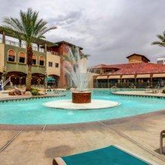 Отель Alexis Park All Suite Resort детские мероприятия
