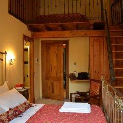 Отель Agriturismo Leano Пьяцца-Армерина комната для гостей фото 3