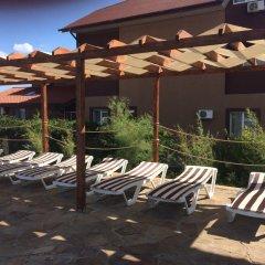 Гостиница Ника Украина, Бердянск - отзывы, цены и фото номеров - забронировать гостиницу Ника онлайн бассейн