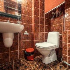Гостиница 2-level apt on Kovzhuna str. ванная