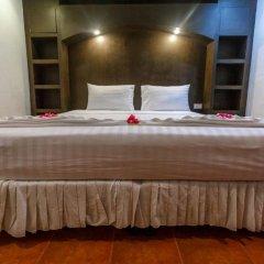 Отель Le Tong Beach 2* Стандартный семейный номер с двуспальной кроватью фото 10