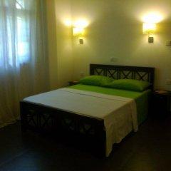 Отель Rohan Villa Шри-Ланка, Хиккадува - отзывы, цены и фото номеров - забронировать отель Rohan Villa онлайн комната для гостей фото 2