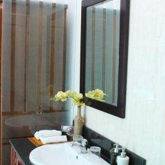Chi Nguyen Hotel 2* Стандартный номер с различными типами кроватей фото 4