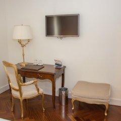 Отель Villa Michelangelo 4* Стандартный номер с двуспальной кроватью фото 4