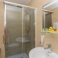 Отель King David 3* Стандартный номер с двуспальной кроватью фото 15