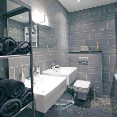 Отель Nieuwe Prinsengracht ванная фото 2