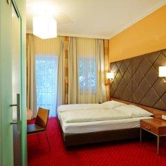 Отель Villa Ceconi 3* Стандартный номер фото 3