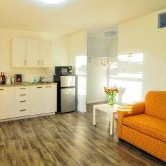 Отель Regency Inn & Suites 2* Люкс с различными типами кроватей фото 5