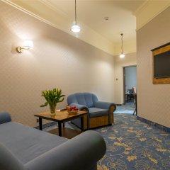Hotel Diament Plaza Gliwice 4* Полулюкс с различными типами кроватей фото 6