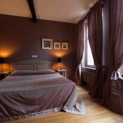 Hotel Boterhuis 3* Стандартный номер с двуспальной кроватью фото 8