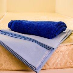 Хостел Friday Кровать в мужском общем номере с двухъярусными кроватями фото 3