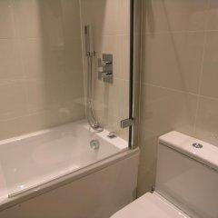 Апартаменты Park Lane Apartments - Clarges Street ванная