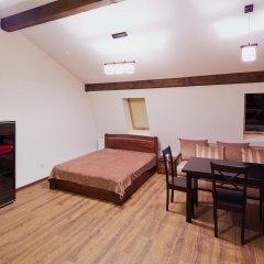 Гостиница Aparthotel Na Mytniy комната для гостей фото 4