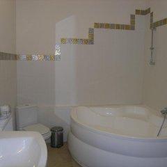 Гостиница Арт Вилла на улице Сумской ванная
