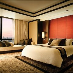 Отель Banyan Tree Bangkok 5* Стандартный номер