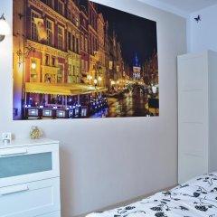 Отель Bajkowy Gdańsk Польша, Гданьск - отзывы, цены и фото номеров - забронировать отель Bajkowy Gdańsk онлайн в номере