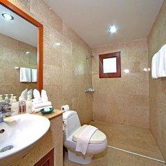 Отель Summitra Pavilion Villa No. 9 ванная фото 2