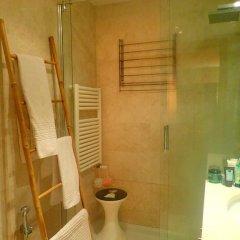 Отель LxRiverside Suite Apartment Португалия, Лиссабон - отзывы, цены и фото номеров - забронировать отель LxRiverside Suite Apartment онлайн ванная фото 2