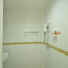 Отель Tum Mai Kaew Resort 3* Стандартный номер с различными типами кроватей фото 22