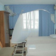 Hostel Inn Osh комната для гостей