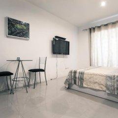 Отель Number 4 Номер Делюкс с различными типами кроватей фото 33