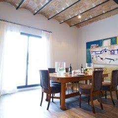 Апартаменты Deco Apartments Barcelona Decimonónico Улучшенные апартаменты с 2 отдельными кроватями фото 14