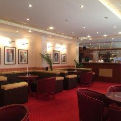 Kalina Hotel гостиничный бар