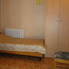 Гостевой Дом Фламинго сейф в номере