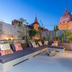 Отель Valencia Luxury Attic La Paz Испания, Валенсия - отзывы, цены и фото номеров - забронировать отель Valencia Luxury Attic La Paz онлайн фото 5