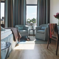 Clarion Collection Hotel Wellington 4* Стандартный номер с двуспальной кроватью фото 5