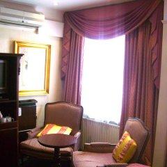 Отель La Place Великобритания, Лондон - отзывы, цены и фото номеров - забронировать отель La Place онлайн комната для гостей фото 4