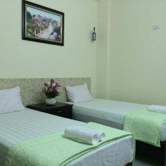 Отель Thien An Homestay Стандартный номер фото 6