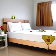 Отель Praso Ratchada Private Residence 3* Представительский номер фото 9