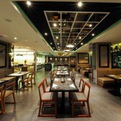 130 Hotel & Residence Bangkok гостиничный бар