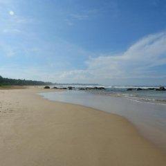 Отель Lagoon Villa Beruwala Шри-Ланка, Берувела - отзывы, цены и фото номеров - забронировать отель Lagoon Villa Beruwala онлайн пляж