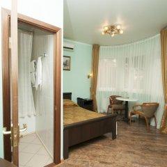 Отель Катюша Сочи комната для гостей фото 5