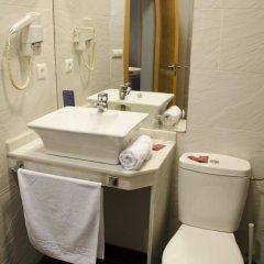 Hotel Plaza 3* Номер категории Эконом с различными типами кроватей фото 4