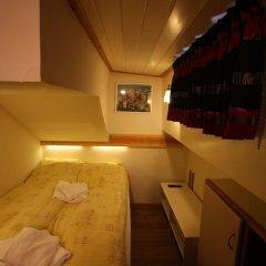 Отель Hotelboat Allure Нидерланды, Амстердам - отзывы, цены и фото номеров - забронировать отель Hotelboat Allure онлайн спа