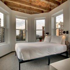 Hotel Hive Апартаменты с двуспальной кроватью фото 2
