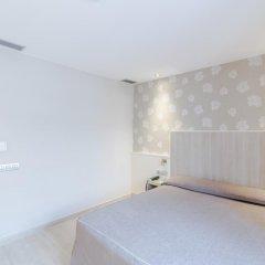 Hotel Santa Marta 2* Стандартный номер с различными типами кроватей фото 2