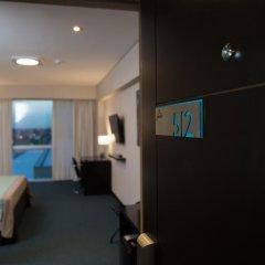 Gala Hotel y Convenciones 3* Номер Делюкс с двуспальной кроватью фото 9