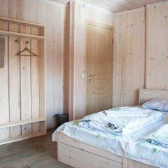 Гостиница Guest House Lviv Стандартный номер с двуспальной кроватью фото 5