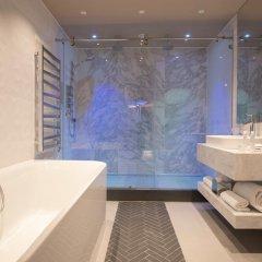 Отель Malmaison Brighton Брайтон ванная фото 2