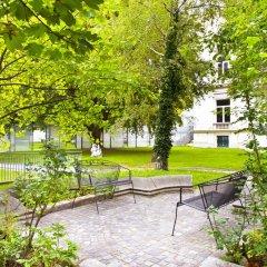 Отель STRUDLHOF Вена фото 3