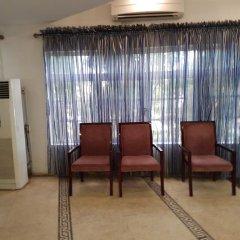 Отель Jorany Hotel Нигерия, Калабар - отзывы, цены и фото номеров - забронировать отель Jorany Hotel онлайн удобства в номере