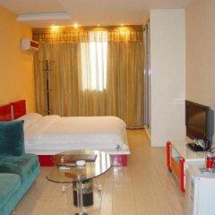 Отель Chongqing Fuling Chuangxin Daily Rent House комната для гостей фото 5
