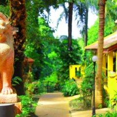 Отель Deevana Krabi Resort Adults Only фото 8