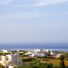 Отель Maistros Village Греция, Остров Санторини - отзывы, цены и фото номеров - забронировать отель Maistros Village онлайн пляж